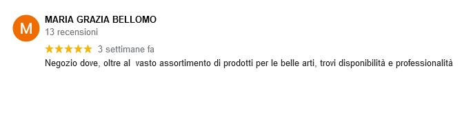 Recensione Pellegrini Brera
