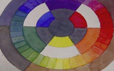 Pillola N°2 dalla Rubrica Dell'Artista: Le mescolanze secondo Ettore Maiotti