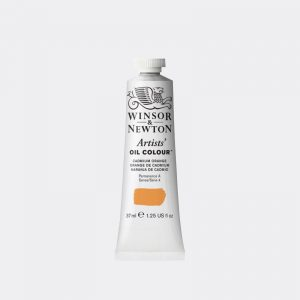 Olio Winsor Newton Artists 37ml Pellegrini Brera Milano