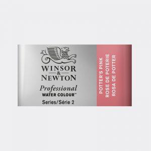 Winsor Newton Acquerello Extrafine Professional Winsor & Newton godet Pellegrini Brera Milano