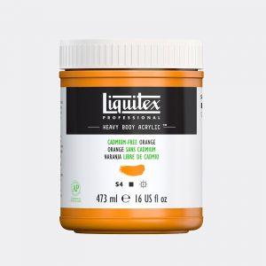 Colori Acrilici Liquitex Heavy Body Acrylic 473ml Pellegrini Brera Milano