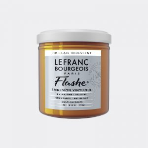 Colori Acrilici Lefranc Bourgeois Flashe Iridescentie 125ml Pellegrini Brera Milano