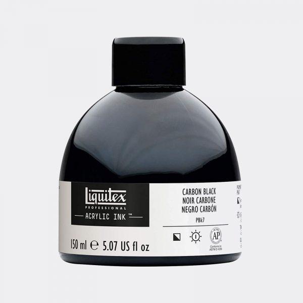 colori acrilici Liquitex Inchiostri Acrilici Ink 150ml Pellegrini Brera Milano