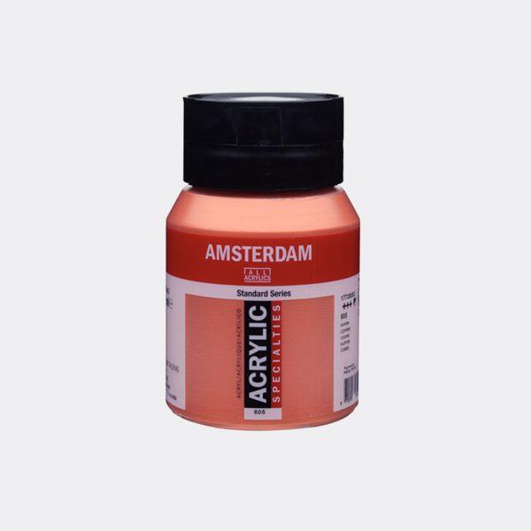 colori Talens acrilico Amsterdam Serie 2 500ml Pellegrini Brera Milano