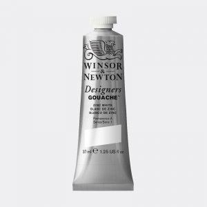 Colori a Tempera Extrafini Winsor & Newton Designers Gouache 37ml