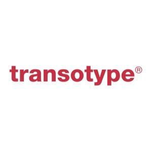 Tutti i prodotti Transotype