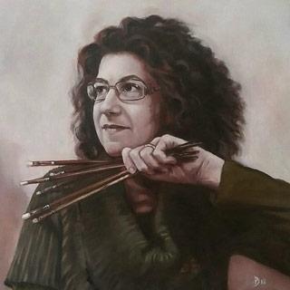 Daniela Protopapa